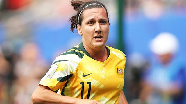 Chelsea striker, Sam Kerr and her Australian team-mates speak out after shocking allegations of sexual harrassment and bullying in the team