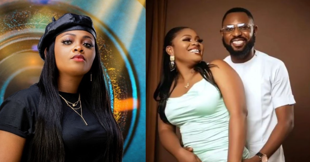 I found out my husband was cheating and bringing women to the house after I got into a trance - BBNaija