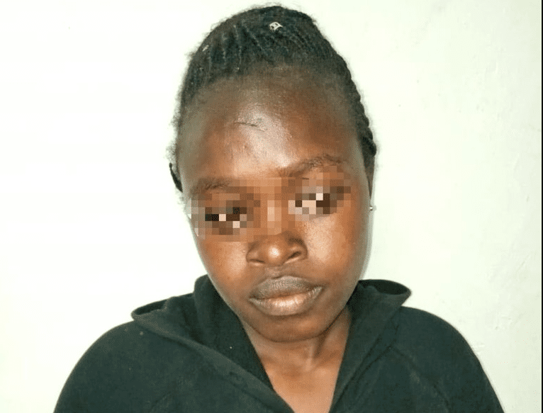 Kenyan nanny attacks employer with machete after killing her 7-year-old son