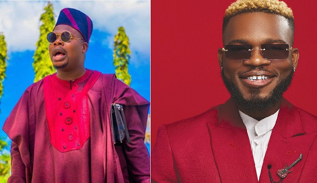 Instagram comedians Broda Shaggi and Mr Macaroni deny being virgins after a lady alleged that she had s*x with Shaggu