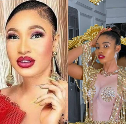 Sextape allegation: Popular dancer Janemena petitions police over Tonto Dikeh?s claim, demands public apology and N500m compensation