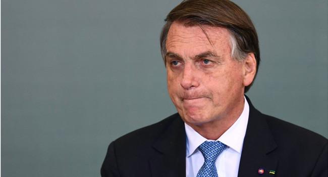 Brazil?s president Jair Bolsonaro accused of ?crimes against humanity? at ICC