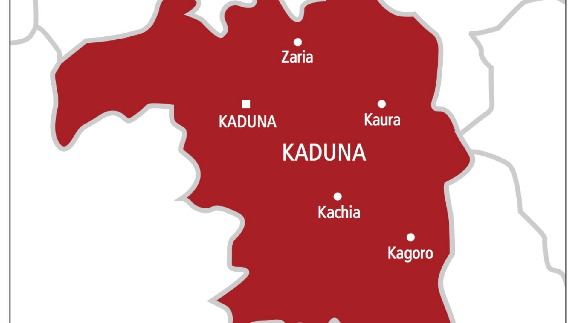 Update: Three students were kidnapped by bandits from Kaduna Catholic Seminary