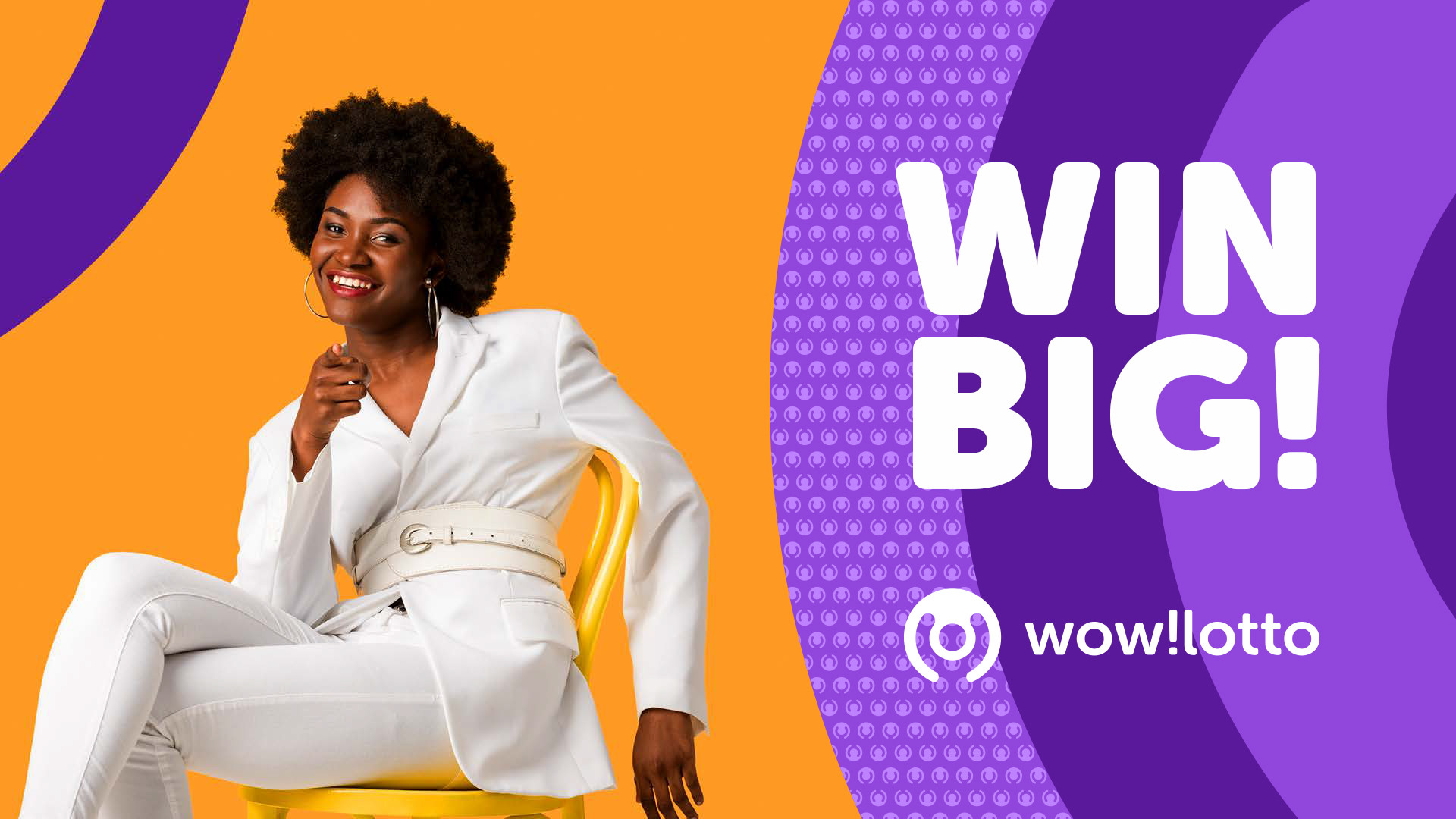 Up to N300,000,000 to be won!