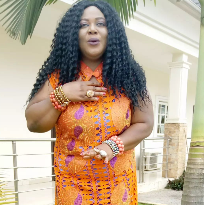 Don?t come out of your marriage to go scatter other people?s people homes ? Actress Uche Ebere tells divorcees