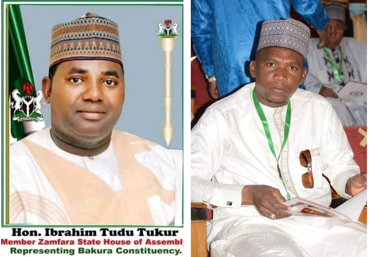 Zamfara State House of Assembly suspends two lawmakers for allegedly working with bandits