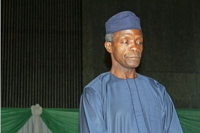 Osinbajo is not calling for Naira devaluation but increase in forex - Spokesperson