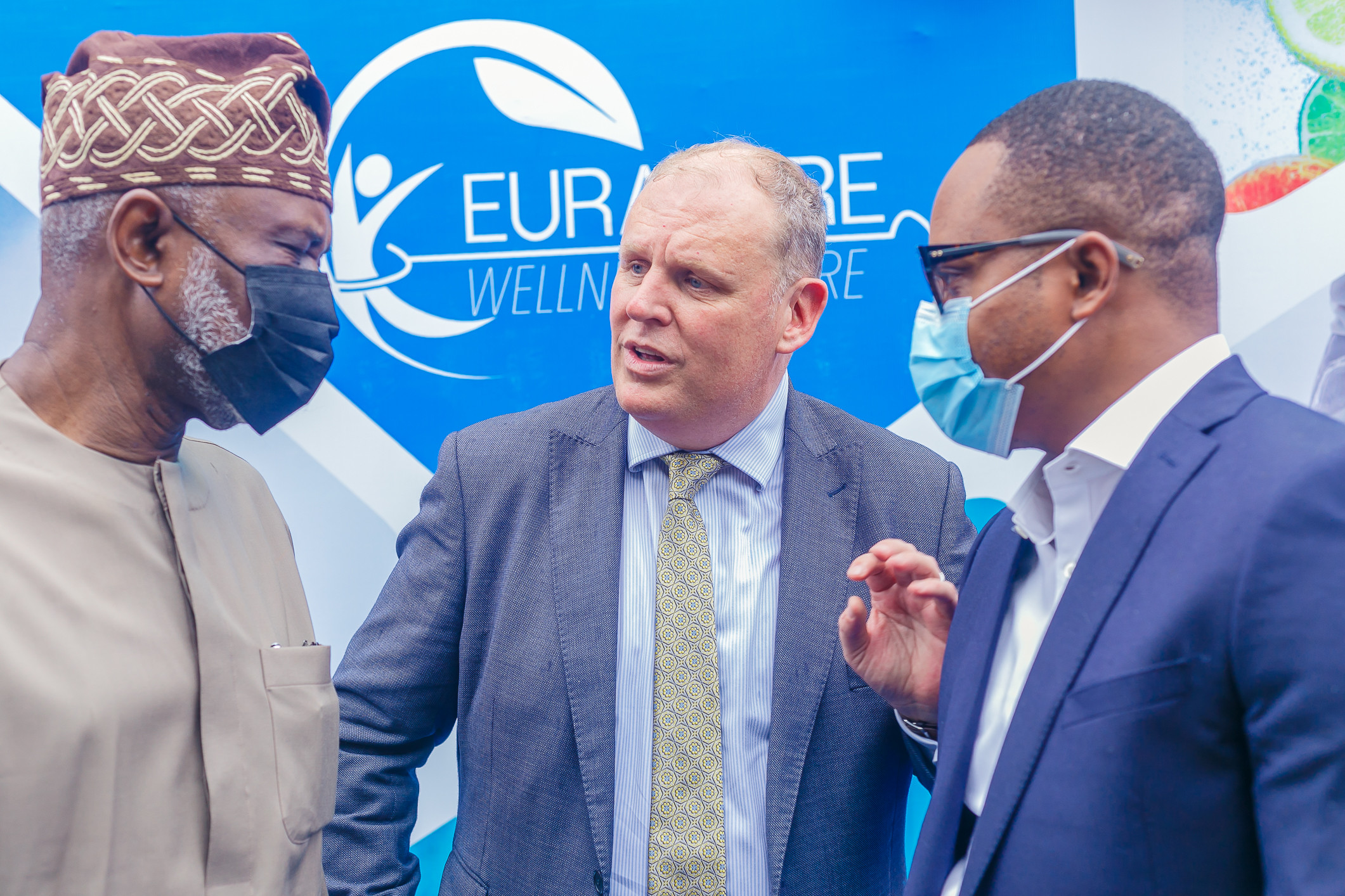 Euracare Launches State Of The Art Wellness Centre in Lagos