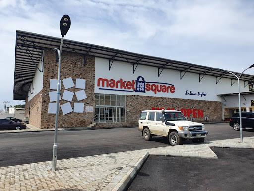 MarketSquare Launches A New Store Along Kado - Gwarinpa Expressway, Abuja
