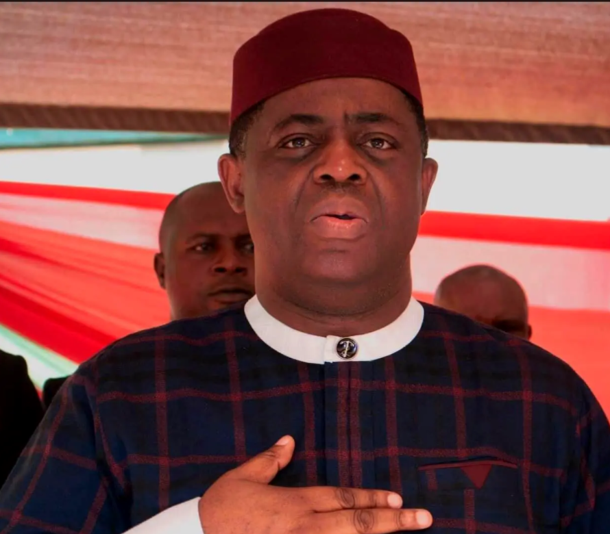 Alleged N4.6bn fraud: Court fines Femi Fani-Kayode, threatens to revoke bail over numerous excuses