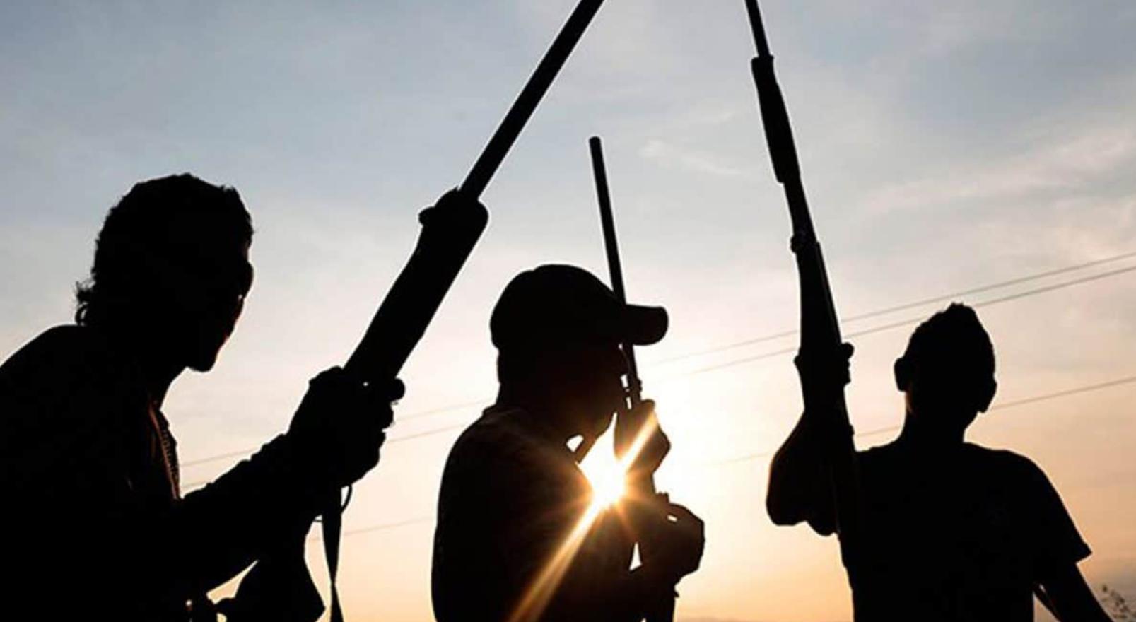 Gunmen invade government offices in Nasarawa, cart away rifle and other valuables