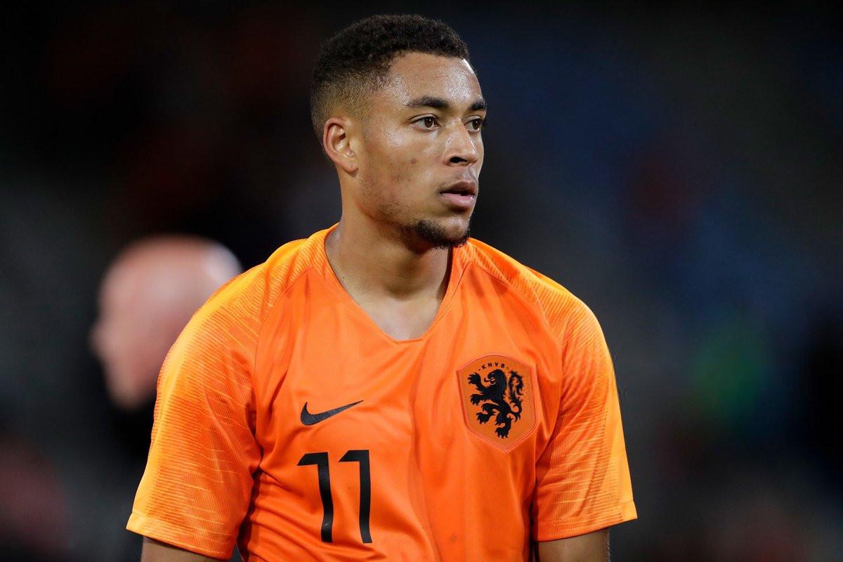 Villarreal star Arnaut Danjuma explains why he dumped Nigeria for Netherlands
