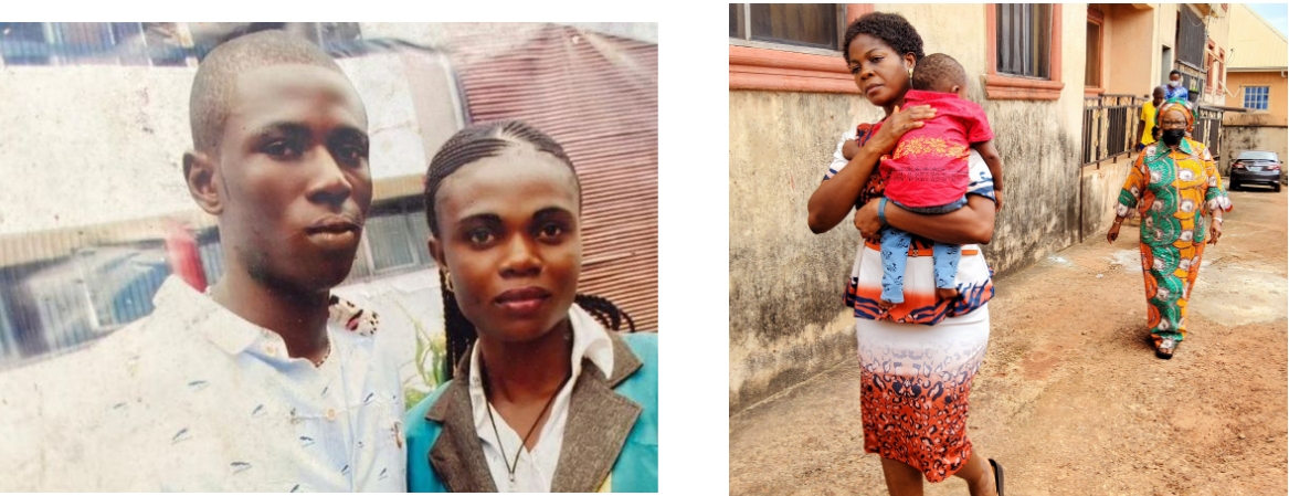 Enugu State Govt to cater for only surviving child of couple who died alongside their daughter and maid after eating poisoned food