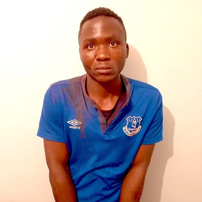 Update: Three police officers arrested over escape of child serial killer in Kenya