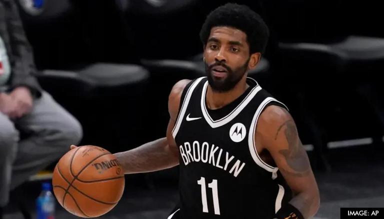 NBA star, Kyrie Irving says refusal to get vaccinated is about ?what?s best for me? as he