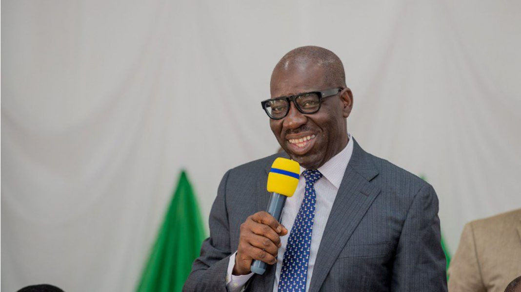 Defection Rumours: I can?t return to where I was pushed out ? Obaseki