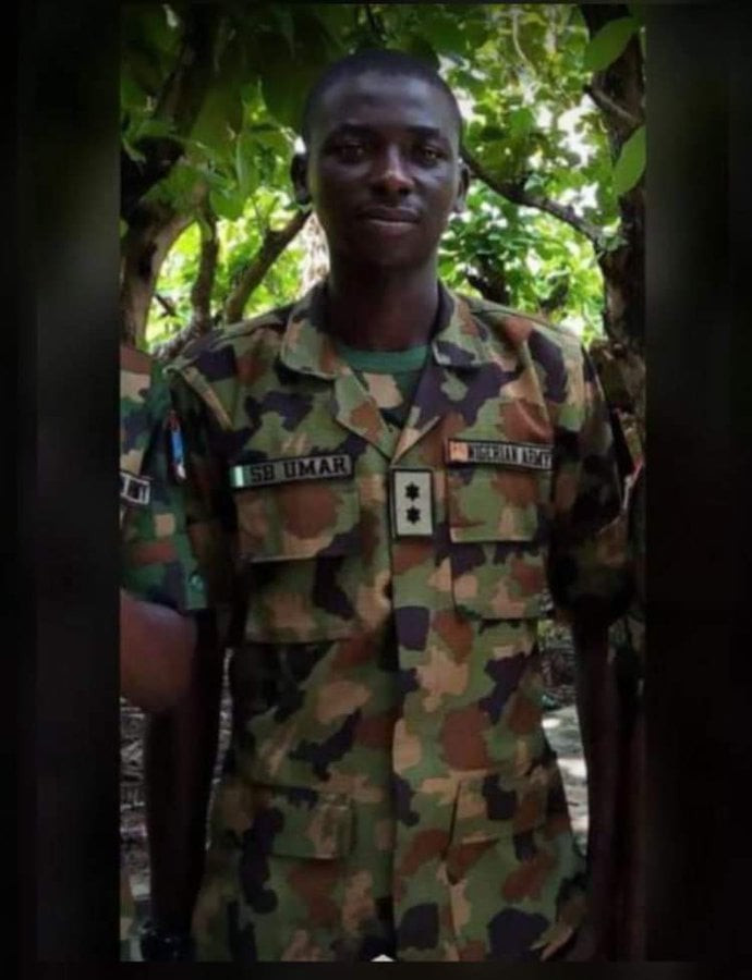 Bandits kill five soldiers in Zamfara