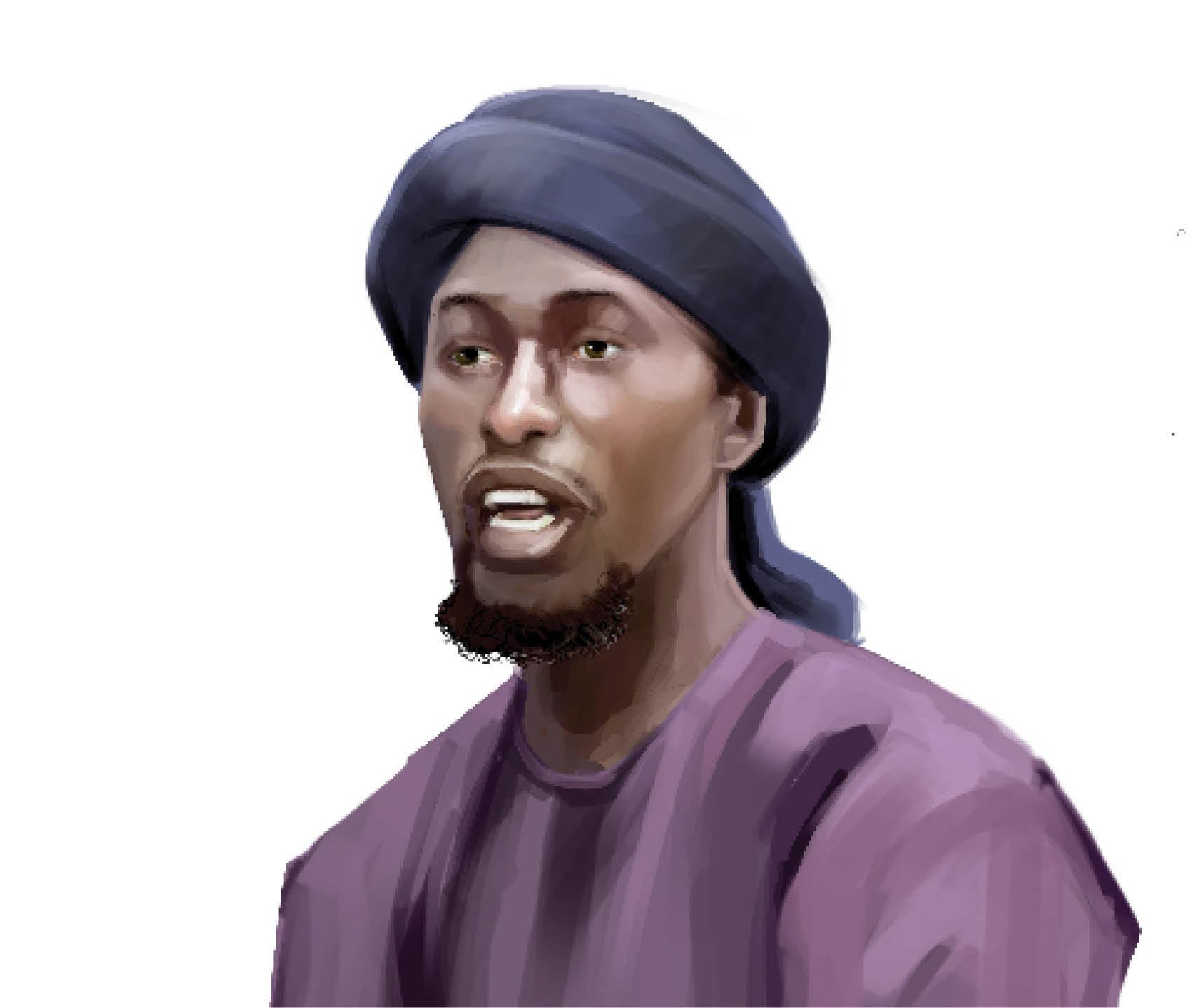Nigerian military finally confirms death of ISWAP leader, Abu Musab Al-Barnawi