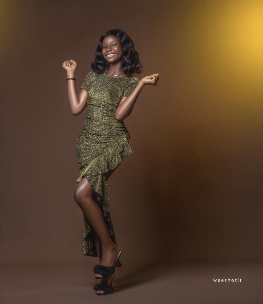 Constance Olatunde Wins Season 1 Of De9jaspirit Talent Hunt (DTH)