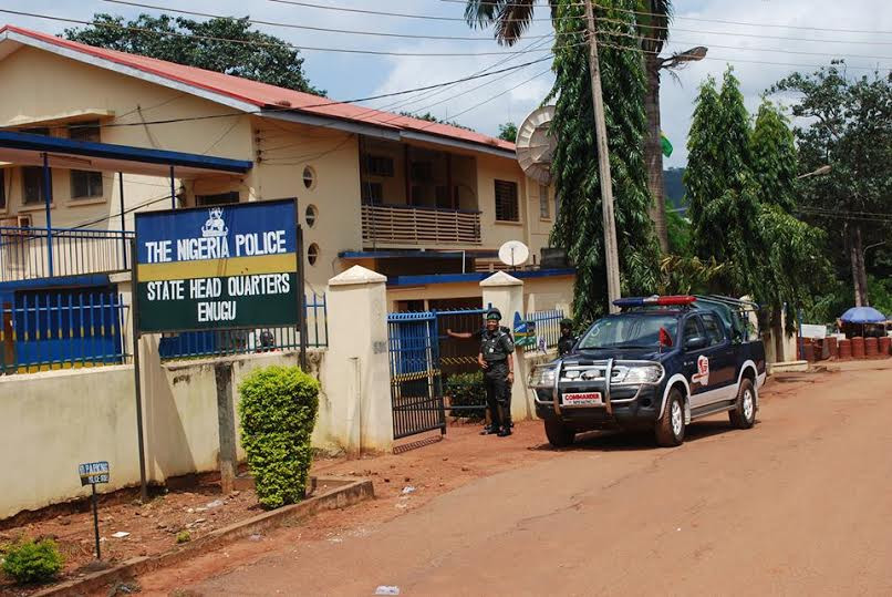 Father allegedly hacks 32-year-old son to death for threatening to kill him in Enugu