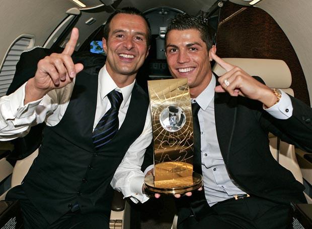 Cristiano Ronaldo deserves Ballon d