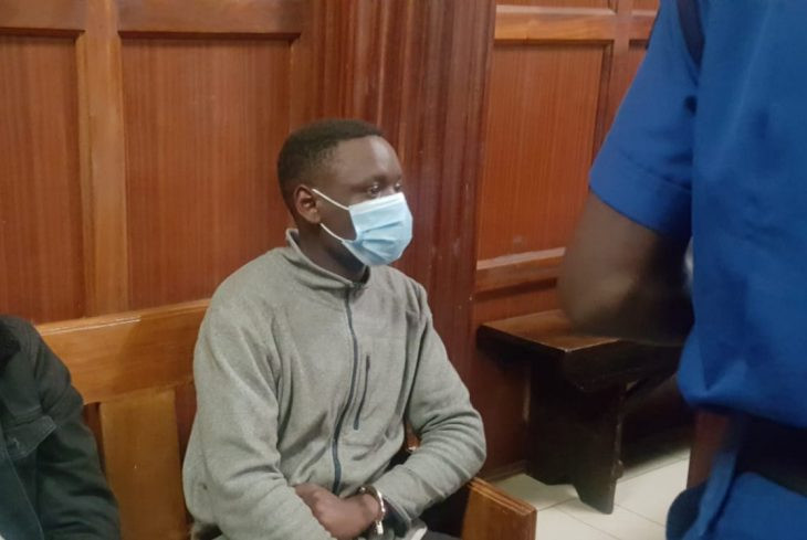 College student arraigned for allegedly introducing 14-year-old boy to homosexuality