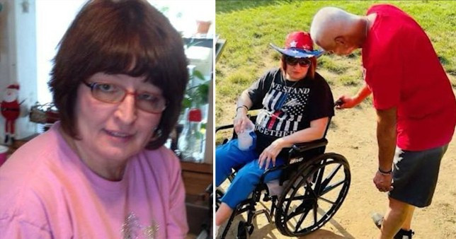 End-stage liver disease patient denied transplant because she refused COVID-19 vaccine