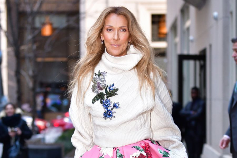 Celine Dion cancels launch of her new Las Vegas residency over ?severe? muscle spasms