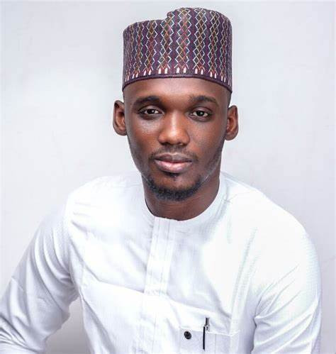 A lot of the young people who identify with the #EndSARS protest are doing so because it has become fashionable - Shagari