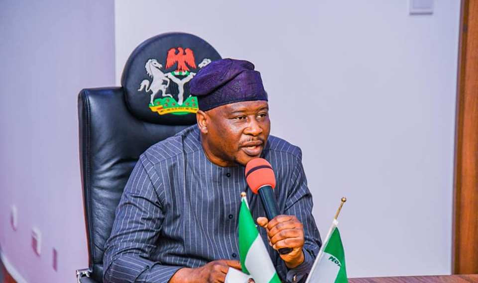 A President from North-East will end insurgency - Governor Fintiri