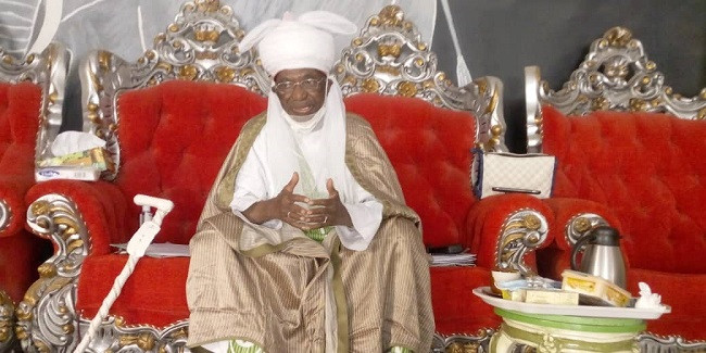 Emir threatens to sack village heads conniving with bandits