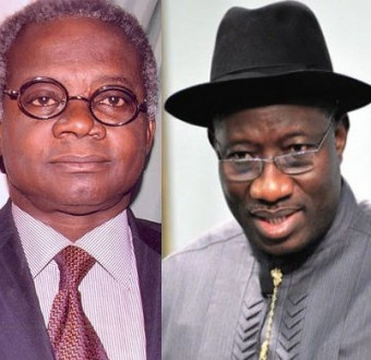 Retire Quietly Or We Open The Pandora Box On You - Voice of Nigeria DG Blasts Goodluck Jonathan
