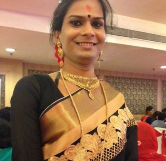 Meet the first transgender judge in India